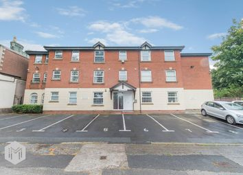 Thumbnail 2 bed flat for sale in 259 Walmersley Manor, Bury