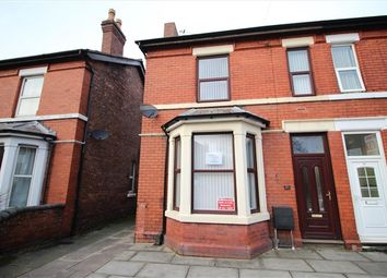 Thumbnail 5 bed property for sale in Wigan Road, Ormskirk