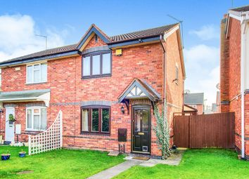 Thumbnail 3 bed semi-detached house for sale in Terrys Close, Redditch