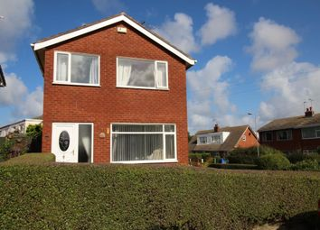 Thumbnail 3 bed detached house for sale in Monmouth Grove, Prestatyn