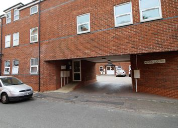 Thumbnail 2 bed flat for sale in Wellington Street, Kettering