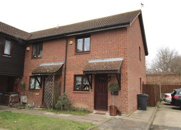Thumbnail 2 bed end terrace house for sale in Haygreen Close, Kingston Upon Thames