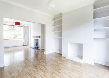 Thumbnail 3 bed terraced house to rent in Priestfield Road, London