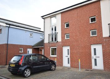 Thumbnail 2 bed terraced house to rent in Ariel Close, Newport