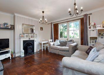 Thumbnail 2 bed flat for sale in Elgin Road, Wallington