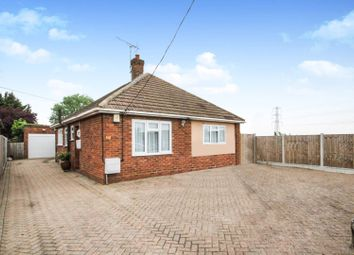Thumbnail 2 bed detached bungalow for sale in Bowers Court Drive, Bowers Gifford