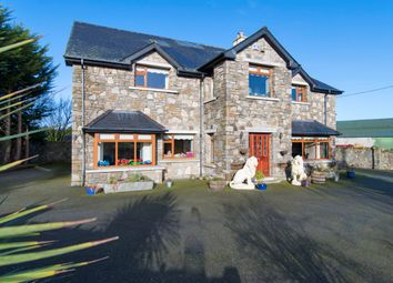 Thumbnail 6 bed detached house for sale in Castlewell House, Castlewarden, Newcastle, Co.Dublin