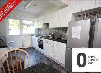 Thumbnail 6 bed detached house to rent in Westerham Close, Canterbury
