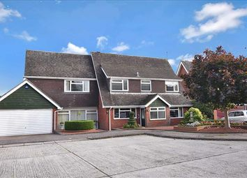 Thumbnail 4 bed detached house for sale in Moretons, Galleywood, Chelmsford