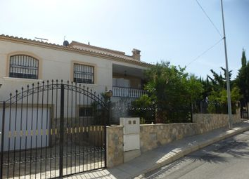 Thumbnail 5 bed detached house for sale in Benijofar, Costa Blanca, Spain