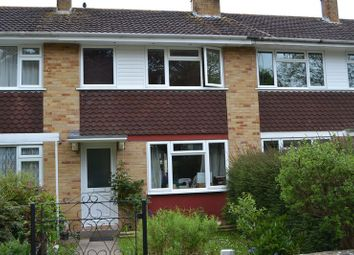 Thumbnail 3 bedroom terraced house to rent in Austin Road, Glastonbury