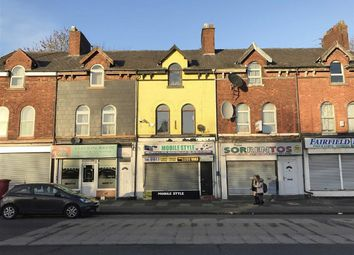 Thumbnail Commercial property for sale in Station View, Droylsden, Manchester