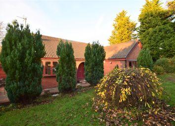 4 bed detached bungalow for sale in Sulby Lodge, Ashbrooke Range, Sunderland SR2