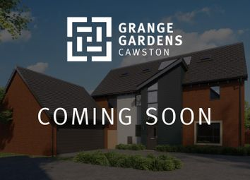 Thumbnail 5 bed detached house for sale in Coventry Road, Cawston, Rugby