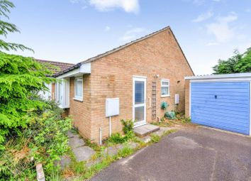 Thumbnail 2 bedroom semi-detached bungalow for sale in Rosenella Close, Northampton