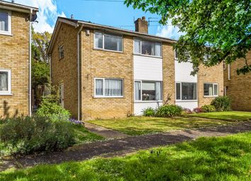 Thumbnail 3 bedroom semi-detached house for sale in Leng Crescent, Norwich