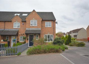 Thumbnail 3 bed end terrace house for sale in Darleydale Close, Hardwicke, Gloucester