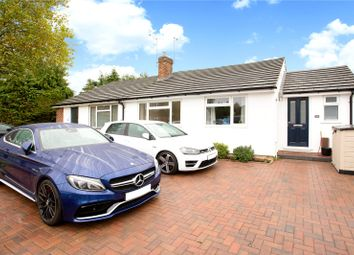 Thumbnail 2 bed semi-detached bungalow for sale in Sandringham Road, Maidenhead, Berkshire