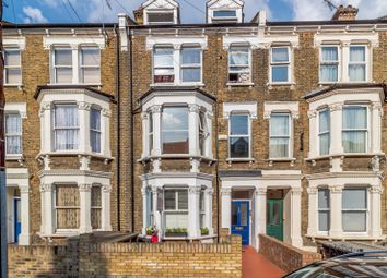 Thumbnail 2 bed flat for sale in Portnall Road, First Floor Flat, London