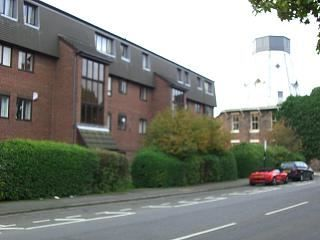 Thumbnail 2 bed flat to rent in Windmill Court, Newcastle Upon Tyne