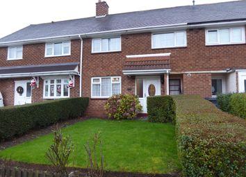 Thumbnail 3 bedroom terraced house for sale in Popes Lane, Kings Norton, Birmingham