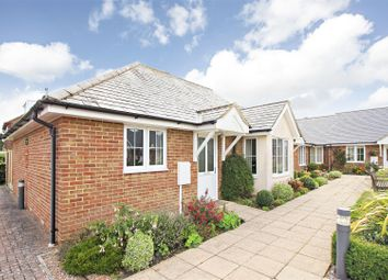 Thumbnail 2 bed terraced bungalow for sale in 21 School Lane, Blean, Canterbury