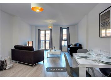 Thumbnail 1 bed flat to rent in Parliament Street (Baltic Triangle), Liverpool