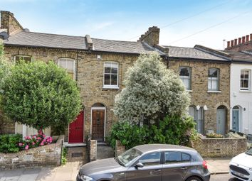 Thumbnail 2 bed terraced house for sale in Mount Pleasant Crescent, London