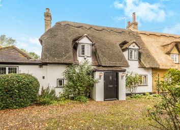 Thumbnail 5 bed cottage for sale in Ermine Way, Arrington, Royston