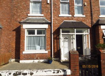 Thumbnail 4 bedroom detached house to rent in Belle Grove West, Spital Tongues, Newcastle Upon Tyne