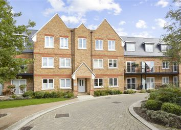 2 bed flat for sale in Yarnold Court, Campion Square, Dunton Green, Sevenoaks TN14