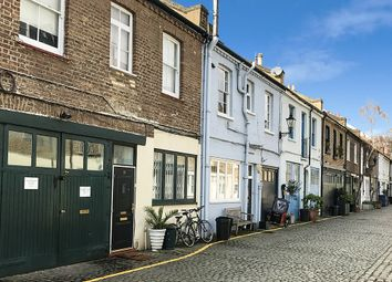 Thumbnail Office for sale in Russell Gardens Mews, Kensington, London