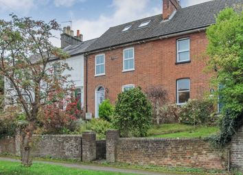 Thumbnail 4 bed terraced house to rent in Western Road, Tring, Hertfordshire