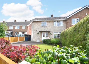 Thumbnail 3 bedroom semi-detached house for sale in Whitelands, Cotgrave, Nottingham