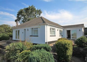 Thumbnail 4 bed bungalow to rent in Churchill Road, Parkstone, Poole