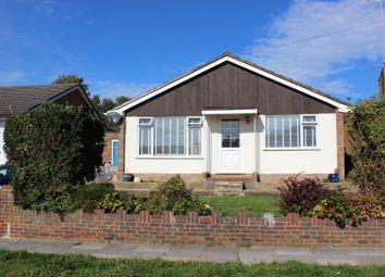 Thumbnail 3 bedroom detached bungalow for sale in Wellington Road, Denton, Newhaven