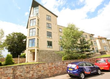 Thumbnail 1 bed flat for sale in Ashley Hill, Bristol