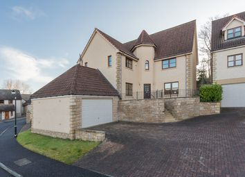 Thumbnail 4 bed property for sale in Bankpark Grange, Tranent