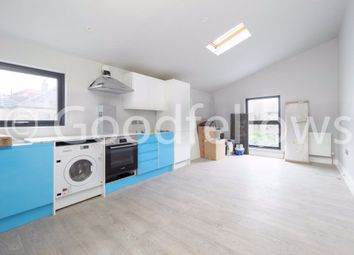 3 bed maisonette to rent in Kellino Street, London SW17