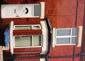 Thumbnail 3 bedroom terraced house to rent in Kingsway, Coventry