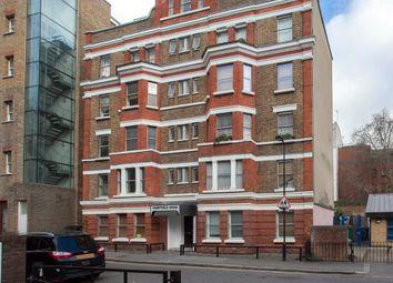 Thumbnail Studio for sale in Baldwins Gardens, London