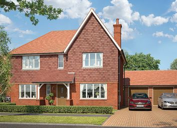 "Thumbnail 4 bed property for sale in ""The Orchard"" at Horsham Road, Cranleigh"