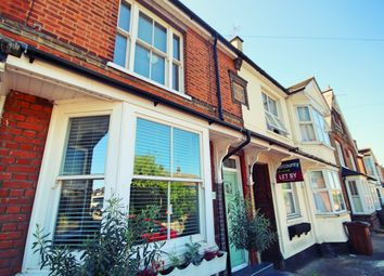 3 bed terraced house for sale in Baddow Road, Chelmsford CM2