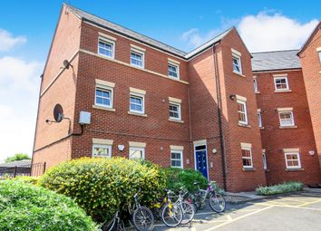 Thumbnail 1 bed flat for sale in Webbs Court, Northwich