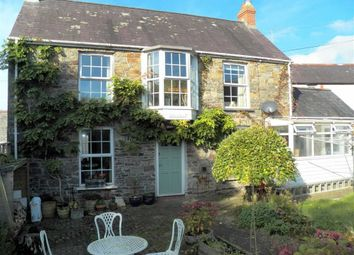 Thumbnail 3 bed cottage for sale in Mill Street, Llangwm, Haverfordwest