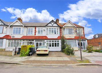 Thumbnail 3 bedroom terraced house for sale in Sandringham Road, London