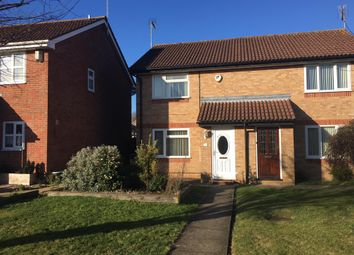 Thumbnail 2 bed property to rent in All Saints Drive, North Wootton, King's Lynn
