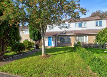 Thumbnail 3 bed semi-detached house for sale in Dunster Gardens, Nailsea, Bristol