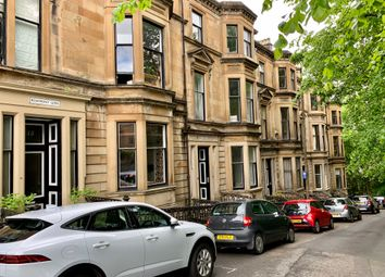 Thumbnail 2 bed flat for sale in Bowmont Gardens, West End