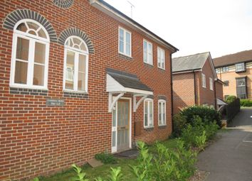Thumbnail 3 bed end terrace house for sale in Cardinal Mews, Vestry Close, Andover
